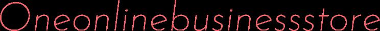oneonlinebusinessstore.com